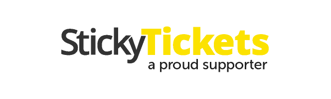 StickyTickets - sell tickets online