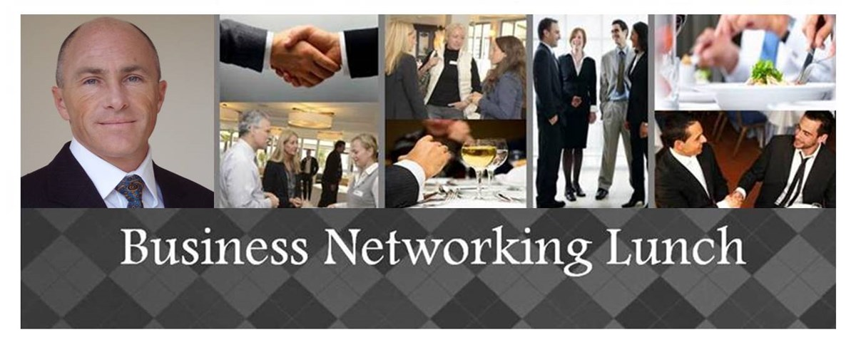 business networking what think tickets